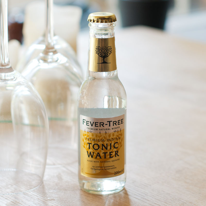 FevertreeTonic