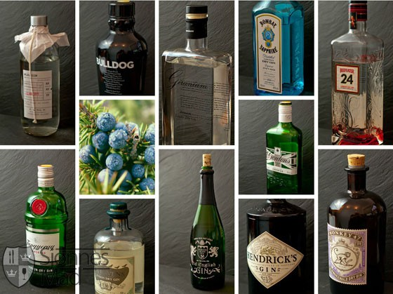 gincollage