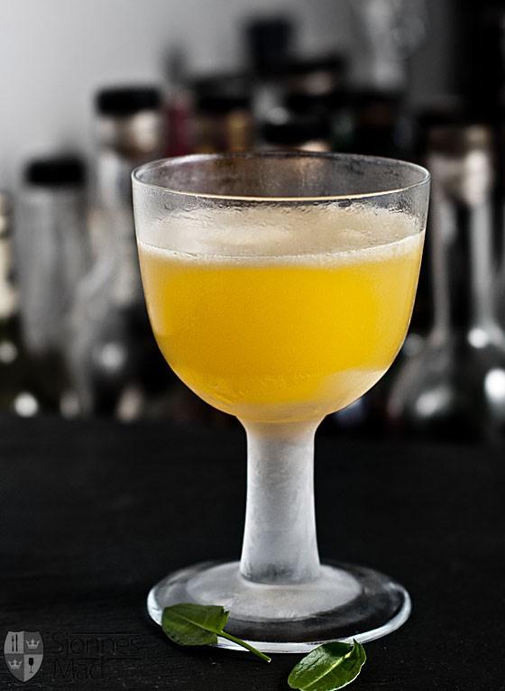 appelsincocktail